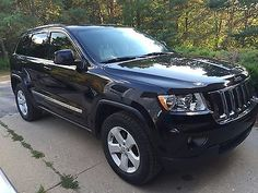 eBay: Jeep: Grand Cherokee Laredo 2011 grand cherokee 5.7 l hemi 4 x 4 #jeep #jeeplife usdeals.rssdata.net