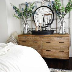 Master Bedroom Makeover – New Dresser