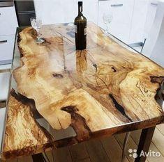 Эксклюзивный стол «река»