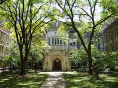 Vanderbilt University, Tennessee