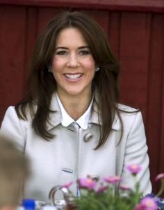 Crown Princess Mary