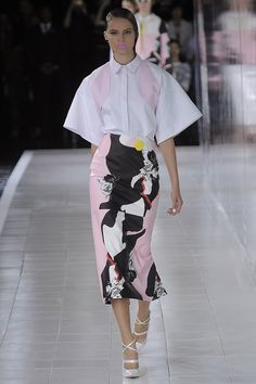Prabal Gurung's Spring 2014 Collection