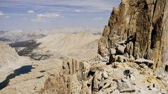 Mt. Whitney hiking tips