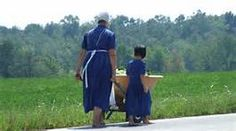 Turning back time – An Amish Way of Life