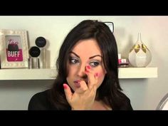 bareMinerals tutorial on some quick touch-up tips on the go:    - READY Foundation Broad Spectrum SPF 20  - Retractable Precision Face Brush  - Well-Rested Face & Eye Brightener  - Round the Clock Waterproof Eyeliner  - READY SPF 15 Touch-Up Veil  - Flawless Definition Waterproof Mascara    Shop Now: http://www.bareMinerals.com