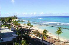 Aston Waikiki Circle Hotel - Newly Renovated