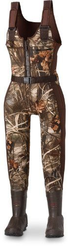 Cool Pro Line SHE Waterfowl Waders