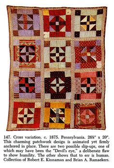 CrossVariation-1875  Q Is For Quilter