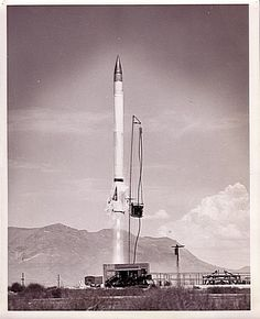 The Viking Rocket