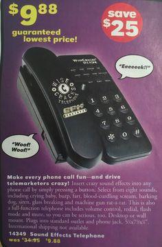Funny Phone - Spilsbury magazine