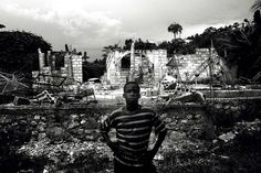 rubble by randyfloyedese, via Flickr