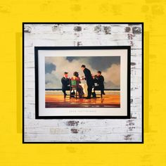 Our new oil paint effect wall art features some of Jack Vettiano's best selling work! Only available online. Oil Paint Effect, Greeting Card Shops, Art Store, Digital Art, Etsy Seller, Wall Art, Gifts, Presents, Favors