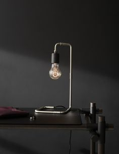 Tribeca Reade Table Lamp by Soren Rose