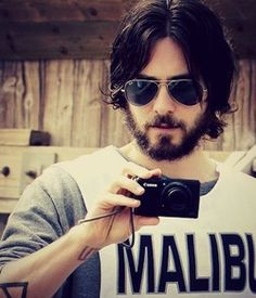 Jared Leto 4th of July 2012!! <3