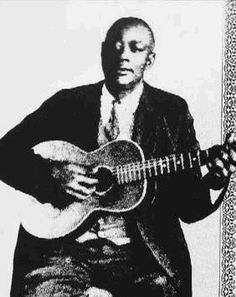 Jim Jackson (c.1884-1937) was a blues and hokum singer, songster and guitarist, whose recordings in the late 1920s were popular and influential on later artists. Jackson was born in Hernando, Mississippi and was raised on a farm, where he learned to play guitar. Around 1905 he started working as a singer, dancer, and musician in medicine shows, playing dances and parties often with other local musicians such as Gus Cannon, Frank Stokes and Robert Wilkins.
