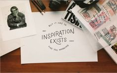 5 thing I do to stay inspired.