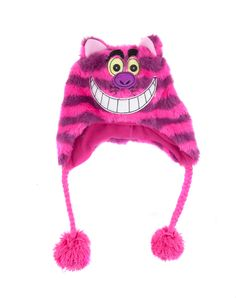 Hat for Cheshire Cat costume?