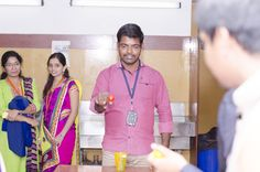 Pongal Celebrations at VeeTechnologies 2016