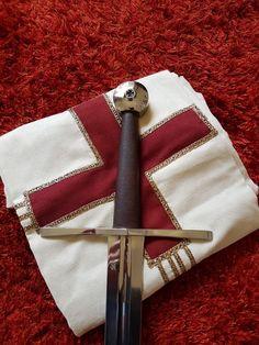Medieval Knight, Medieval Fantasy, Knights Templar History, Knights Hospitaller, Crusader Knight, Vikings, Arte Horror, Freemasonry, Chivalry