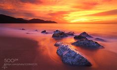 HOT Sunset by Younisphotography
