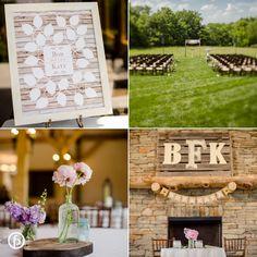Buffalo Lodge Wedding | freelandphotography.com