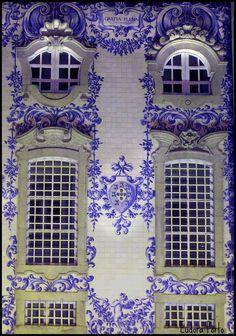 Igreja da Ordem do Carmo, Porto, Portugal, by Tina Silva