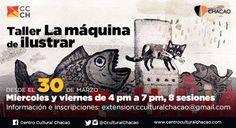 Gerald Espinoza ofrece Taller de Ilustración en el Centro Cultural Chacao http://crestametalica.com/gerald-espinoza-ofrece-taller-ilustracion-centro-cultural-chacao/ vía @crestametalica
