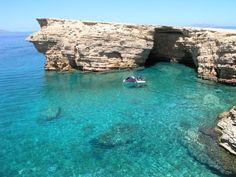 Koufonissi, Cyclades
