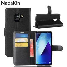 Cellphones & Telecommunications Smart Luxury Butterfly Wallet Flip Pu Case For Samsung Galaxy S7 Edge S8 S9 Plus A3 A5 A8 2018 Plus J7 J5 J3 2017 J330 J530 J730 Cover