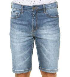 A bermuda é, provavelmente, um item onipresente no guarda-roupas masculino…