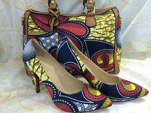 Tissu africain Cire Matériel Pour Les Vêtements Robe Chemise De Mode Sacs Et…