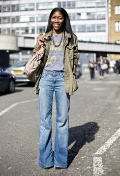 Kenya Hunt, London