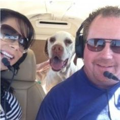 400 dogs rescued from high-kill shelters and flown to new lives » DogHeirs | Where Dogs Are Family « Keywords: Pilots N Paws, shelter animals, Georgia, Operation Special Delivery