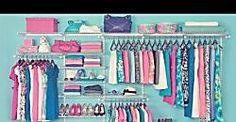 ideas para hacer un closet sin gastar dinero