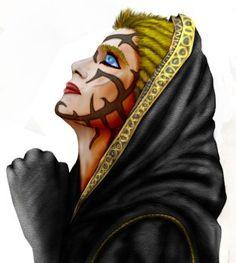 Benegesserit Priest 2 by Rasnikki Dune Series, The Dunes, Priest, Sci Fi, Princess Zelda, Deviantart, Fictional Characters, Science Fiction, Fantasy Characters