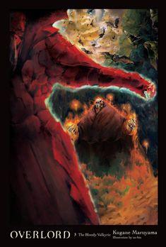 Overlord, Vol. 3 - light novel Overlord Vol 3 light novel