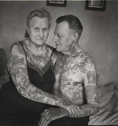 Makes my heart melt. I adore this. #tattoos
