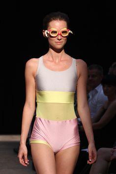 UMPRUM fashion show Tankini, Bikinis, Swimwear, Fashion Show, Design, Bathing Suits, Swimsuits, Bikini