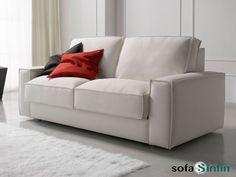 Sofá cama Agus fabricado por Suinta en Sofassinfin.es