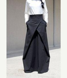KOTYTOstyleLAB Urban Fashion, Look Fashion, High Fashion, Fashion Outfits, Fashion Clothes, Fashion Pants, Fashion Black, Fashion Fashion, Trendy Fashion