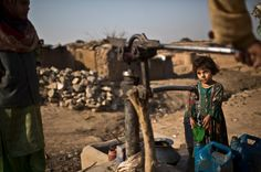 Starved for Energy, Pakistan Braces for a Water Crisis - NYTimes.com