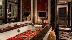 Royal Suite Bathroom   Hotel Adlon Kempinski Berlin