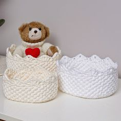 ...Handy Crafter...: Oval Basket Pattern is the 1st Pattern of the New Year