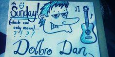 Eventbrite - Dan Mulligan presents Dolbro Dan @ Rabbit Rooms, Bangor - Sunday Session - Sunday, 4 February 2018 Sunday Sessions, Bangor, Dan, Rabbit, Rooms, Bunny, Bedrooms, Rabbits, Bunnies
