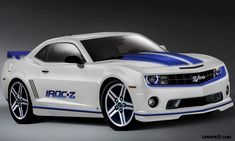 What I wouldn't give for this car to be mine!