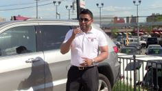 Randy Figueroa, Sales Professional #eastchesterchryslerjeepdodge #eastchesteremployees #bronx