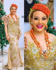 Aso Ebi Styles 2018 Number 1 - Reny styles