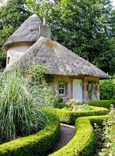 House Garden Scotland