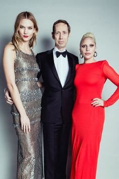 British Fashion Awards 2015 Red Carpet and Winners - Glam Observer : Fashion and Business Blog