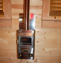 Inside Tiny Houses | Tiny House Blog , Archive Tiny Houses and Indoor Air Quality Part 1